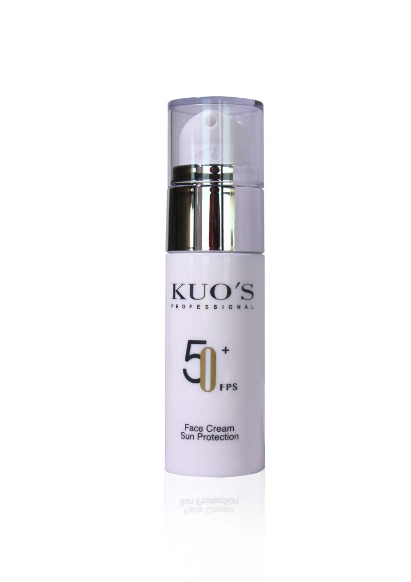 Crema-Viso-protezione-Solare-50+-30-ml